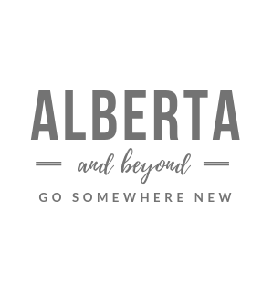 Alberta and Beyond Travel Logo