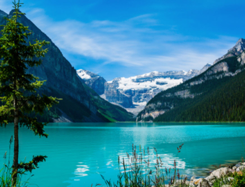 8 Stunning Lakes in the Canadian Rockies
